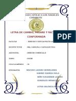 MONOGRAFIA DE DERECHO COMERCIAL LETRA DE CAMBIO - copia (2).doc