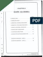 [02] Basic Algebra REVISION