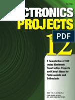 Electronics Projects Vol 12
