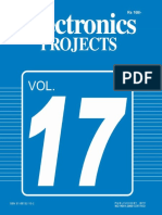 Electronics Projects Vol17