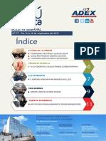 Boletin Semanal Peru Exporta n177