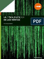 La Matrix de Las Ventas