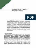 Dialnet-ElEstadoDelBienestarYElRetoDeLaSolidaridad-789741