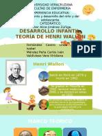 Teoría de Henri Wallon