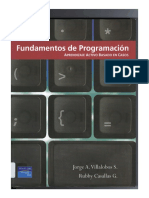 Villalobos, Jorge -Fundamentos de Programacion