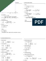 Pengolahan Data Praktikum Fisika Dasar 1