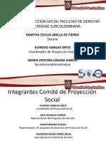 PROYECCION SOCIAL FACULTAD DE DERECHO.pdf