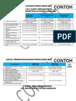 08.Jadual Pembahagian Bahan Pembelajaran