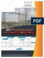 MiProtectio -Management System