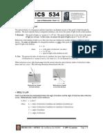 AnsPhysics Ex-50 Refraction 1 of 2