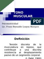 138712383 Tono Muscular