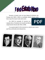 Salazar-Inês Almaça e Ana Catarina Pires