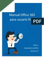 Nivel 1 Office 365 Usuarios