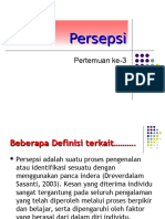 Perse Psi