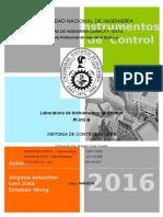 3er Informe Instrumentos 2016 I - PI415