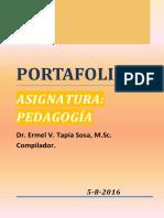 Portafolio - Pedagogía.pdf