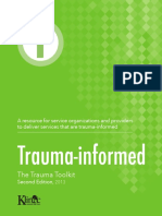 Trauma Informed Toolkit