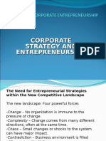 Ent751 – Corporate Entrepreneurship_strategy