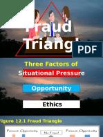 Fraud Report Cis2