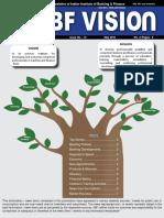 IIBF Vision May 2016