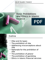 02 Basic Prohibitions and Ethics