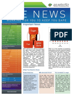 Weekly News Letter