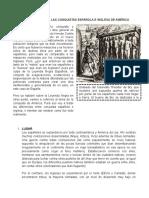 DIFERENCIAS ENTRE LAS CONQUISTAS ESPAÑOLA E INGLESA DE AMÉRICA.docx