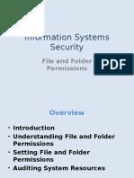 Lec1C_File and Folder Permissions