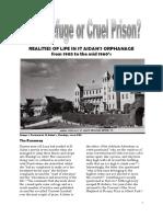 St Aidan's Orphanage PDF