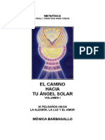 17263133 El Camino Hacia Tu Angel Solar Vol i