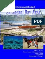 Coastal Environmental Profile of Sarangani Bay Area