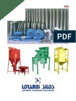 Lorandi Catalogo