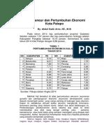 Enterpreneur Dan Pertumbuhan Ekonomi Kota Palopo