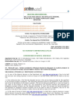 Microsoft Corporation India Pvt Ltd vs Cst-tiol
