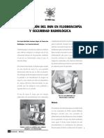 Proteccion fluoroscopia