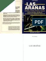 Las Araňas