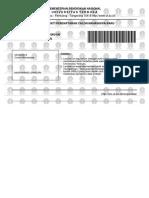 lembar bukti pendaftaran