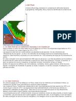 Ecorregiones Del Perú
