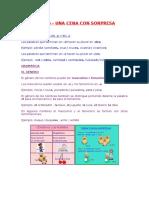 TEMA 6 - 10 lengua - 1