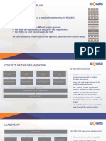 ISO 9001 Management System Standards