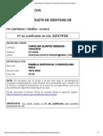 Sede Electrónica Del Ministerio de Hacienda y Administraciones Públicas