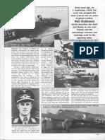 Luftwaffe Fall Weis Schemes
