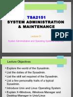 81866_TSA2151 Lec01