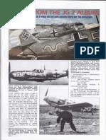 Luftwaffe WW2 JG 2 Photos