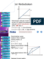 Fisika Kelas Xi Bab 1 Sem 1