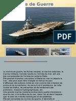 Marine de Guerre