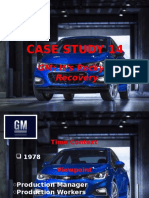 Case Study 14