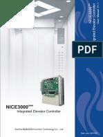 NICE3000 User Manual v1.1