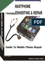 Smartphone Troubleshooting & Repair