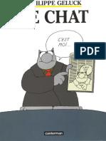 Tome 1 - Le Chat.pdf